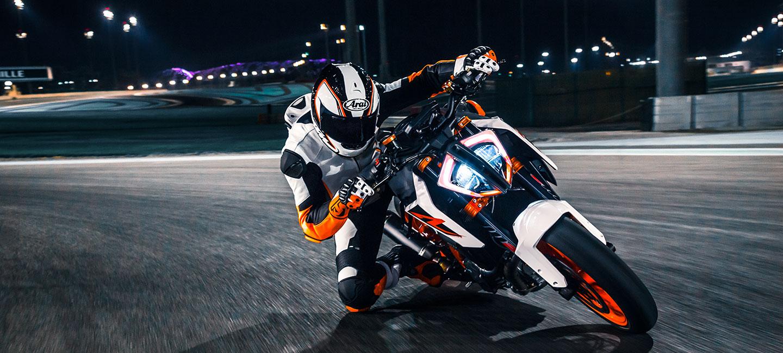 KTM 1290 Super Duke R 2018