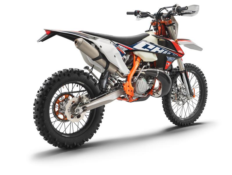 KTM 300 EXC TPI Six Days 2019
