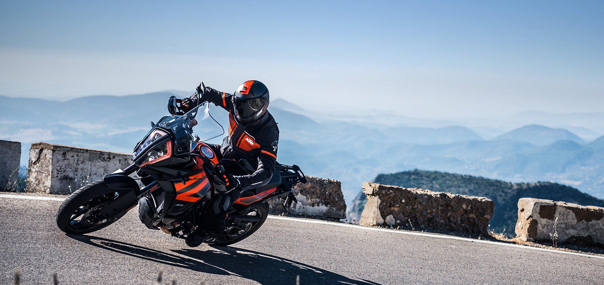KTM 1290 Super Adventure S 2019