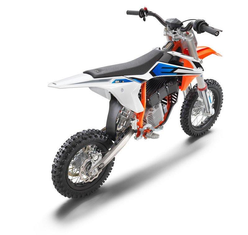 KTM SX-E 5 2020