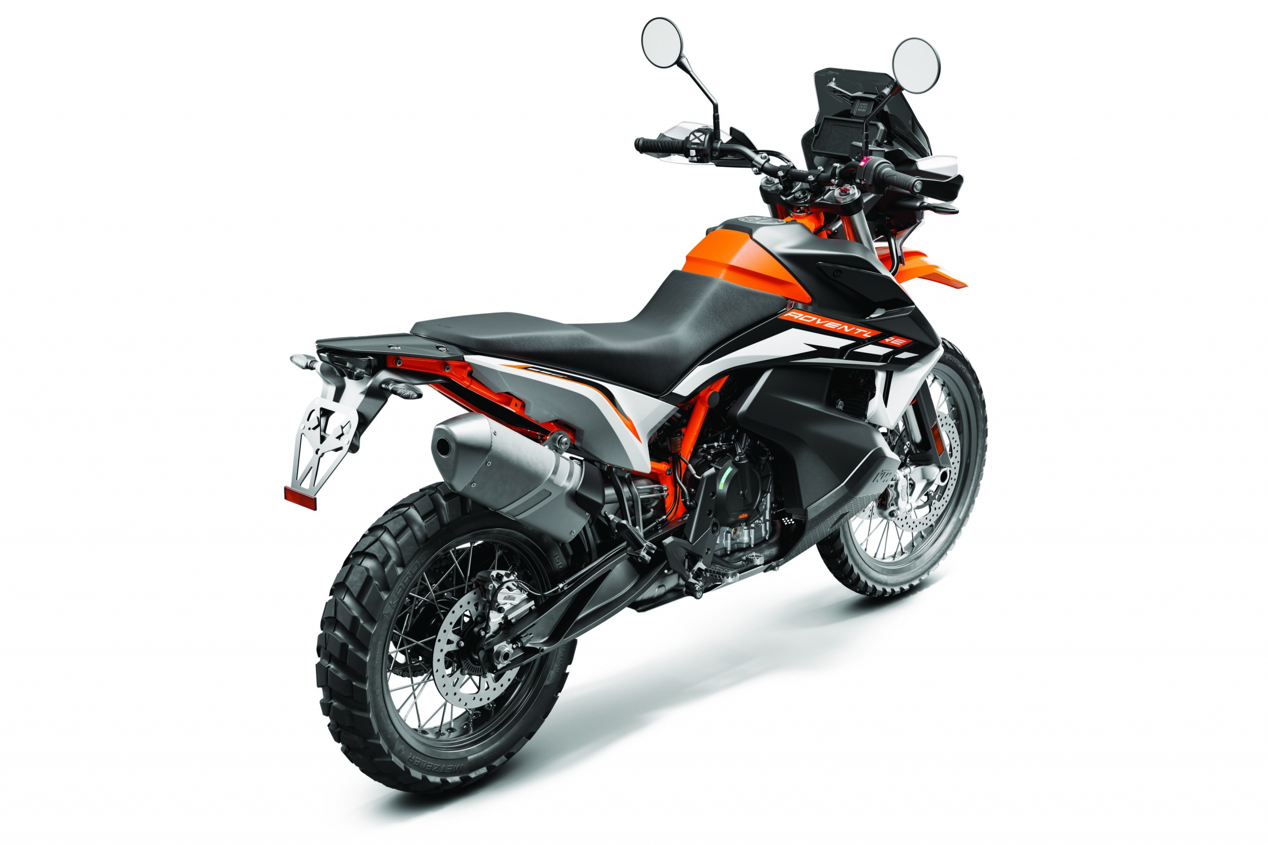 KTM 890 Adventure R 2021