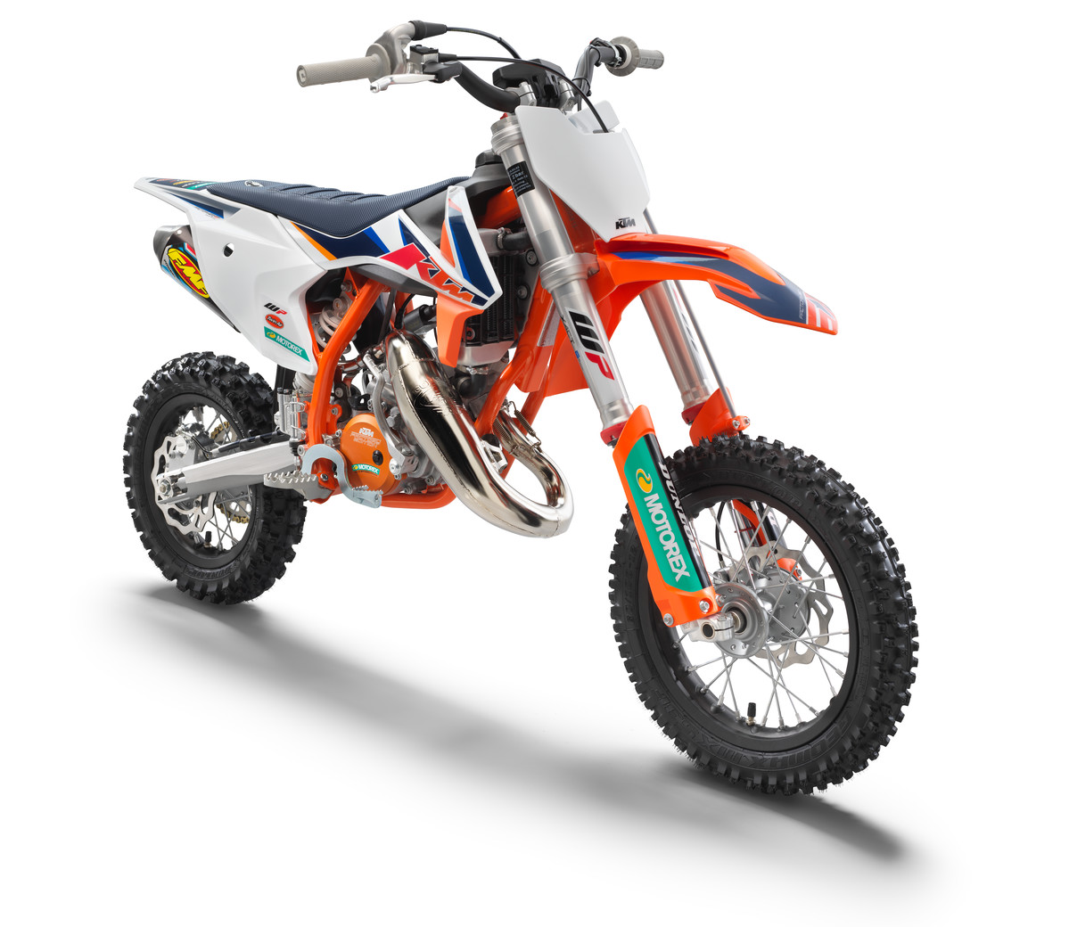 KTM 50 SX Factory Edition 2022